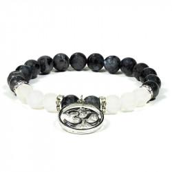 Bracelet Labradorite /...