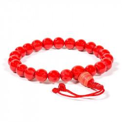 Mala/bracelet en corail 21...