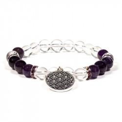 Bracelet cristal /...