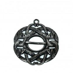 Pendentif entrelac celtique...