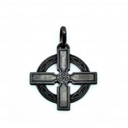 Pendentif croix celtique en...