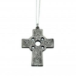 Pendentif croix celtique